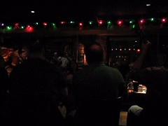 20121218 Video - Dempsey\'s Holiday Party - Carols