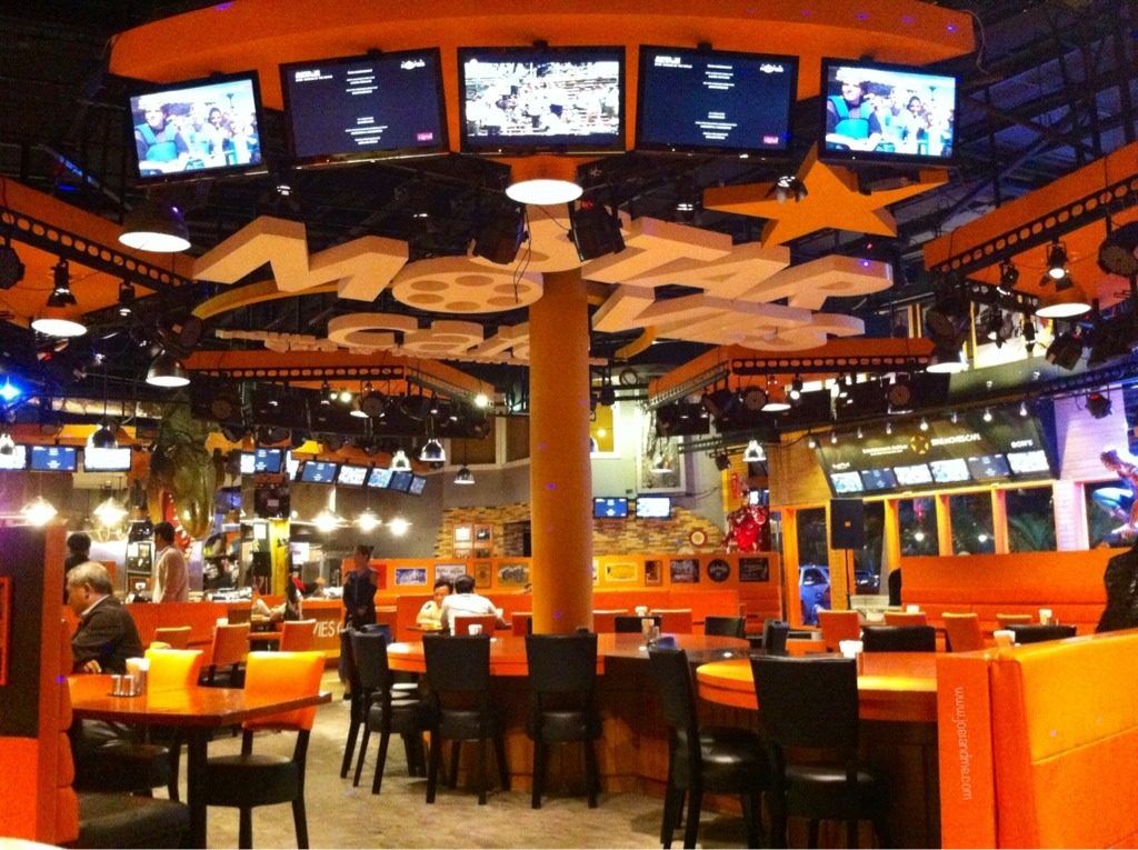 Cinema Cafe Movies Near Me