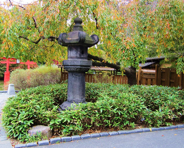Japanese Garden Brooklyn Botanic Garden Flickr Photo