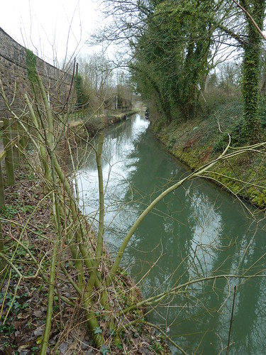 Shireoaks, Thorpe Salvin and the Chesterfield Canal ...