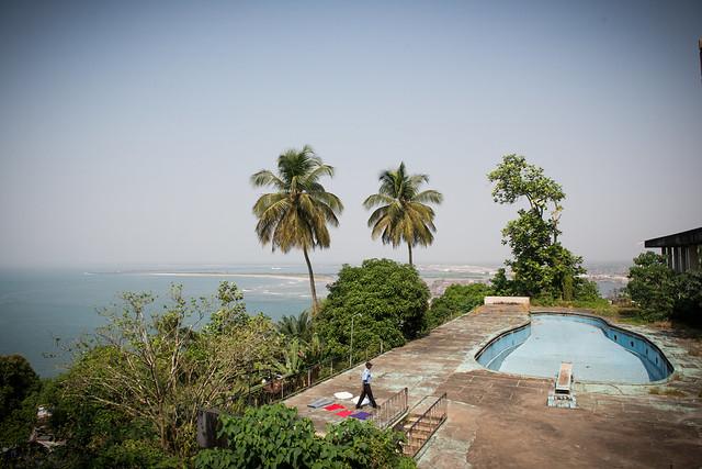 Ducor Hotel Monrovia Liberia Flickr Photo Sharing