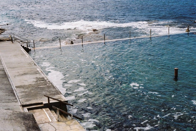 Whylies Baths - Sydney