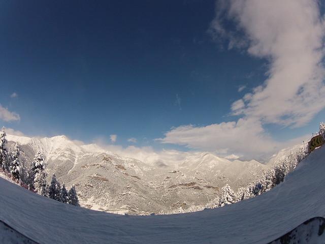 snowboard Vallnord - Andorra La Massana