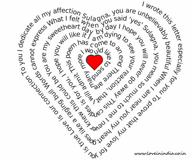 dating  u2013 love in india