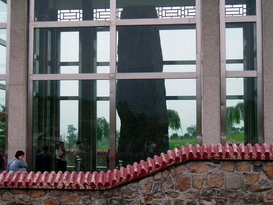 Gwanggaeto-wang stele4