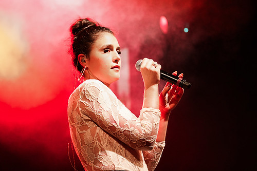 JESSIE WARE @The El Rey Theatre