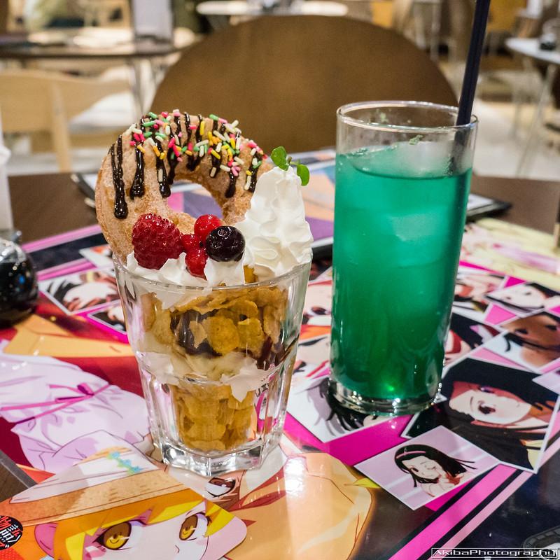 monogatari_cafe #24