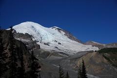 Wonderland Trail, Fryingpan Creek Section, Mount Rainier National Park