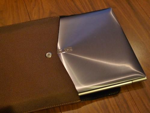 ZENBOOK Touch UX31A Case