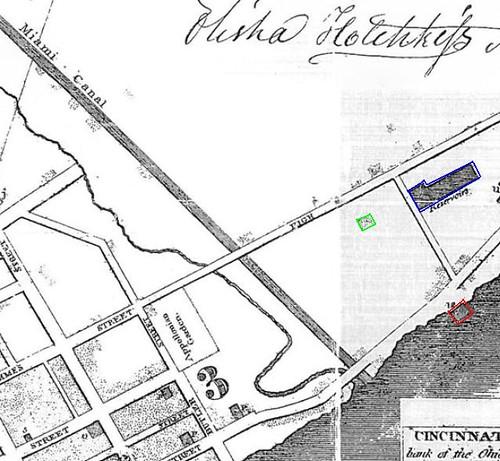 1831 Cincinnati