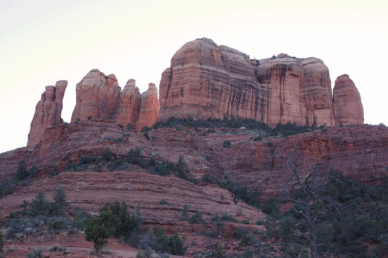 CathedralRock