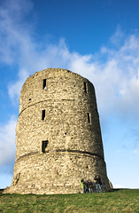 Yes another Hadleigh Castle Shot