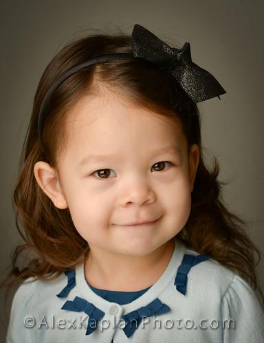Bergen County Child Headshots By Alex Kaplan www.AlexKaplanPhoto.com by Alex Kaplan, Photographer