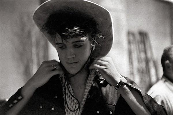 Elvis A.Presley