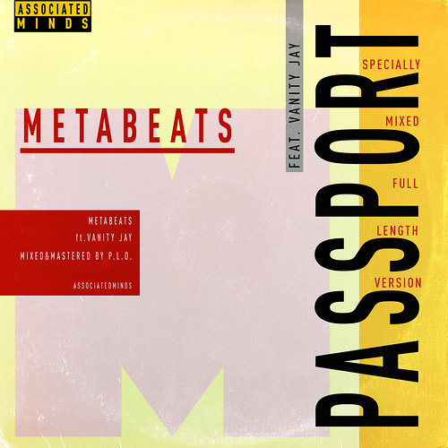 Metabeats - Passport
