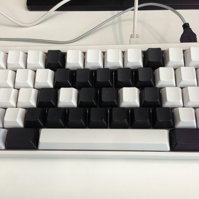 Custom HHKB Pro Type-S