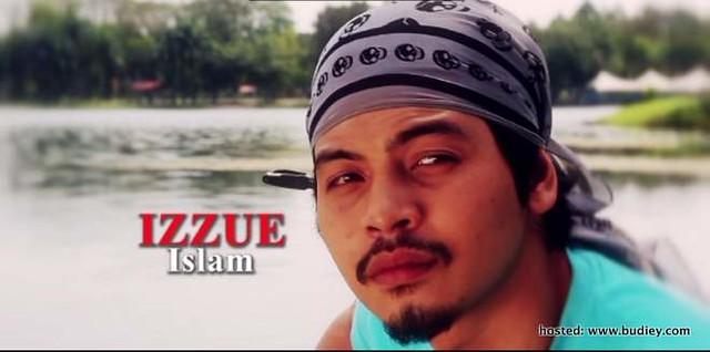 izzue islam