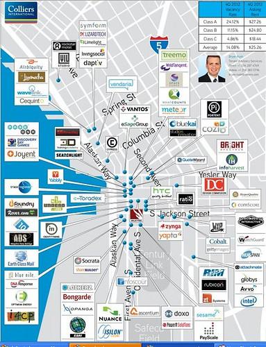 City Tech Maps dailywirelessorg