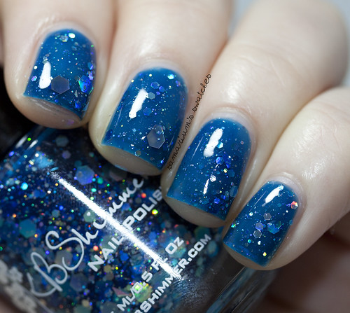 KBShimmer I Got A Crush on Blue (5)