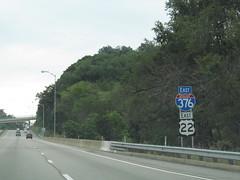 Interstate 376 - Pennsylvania