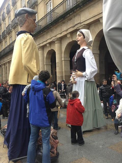 Carnavales de Bilbao