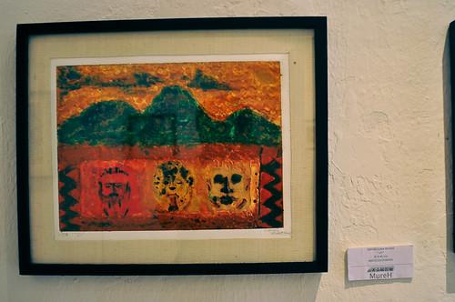 Huajuapan - Museo (14)