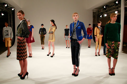 ostwaldhelgason11 NYFW, NYC, MADE, MadeFW, Ostwald Helgason, fashion brands, Milk Studios