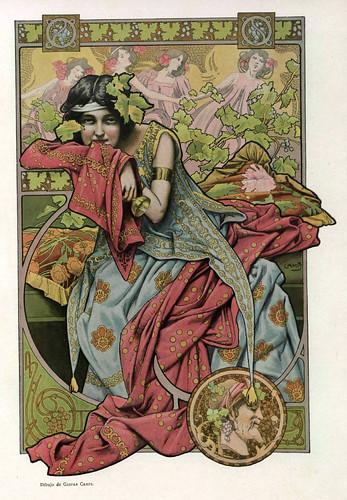 016-Dibujo 2- Gaspar Camps- Album Salon enero 1903-Hemeroteca de la Biblioteca Nacional de España