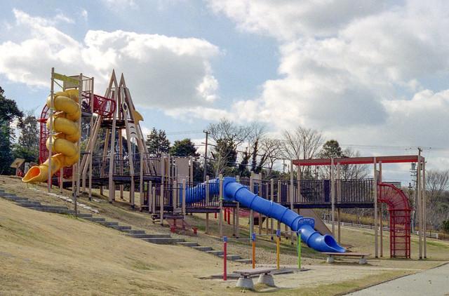 豊沢の丘公園