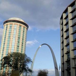 Millennium Hotel_STL