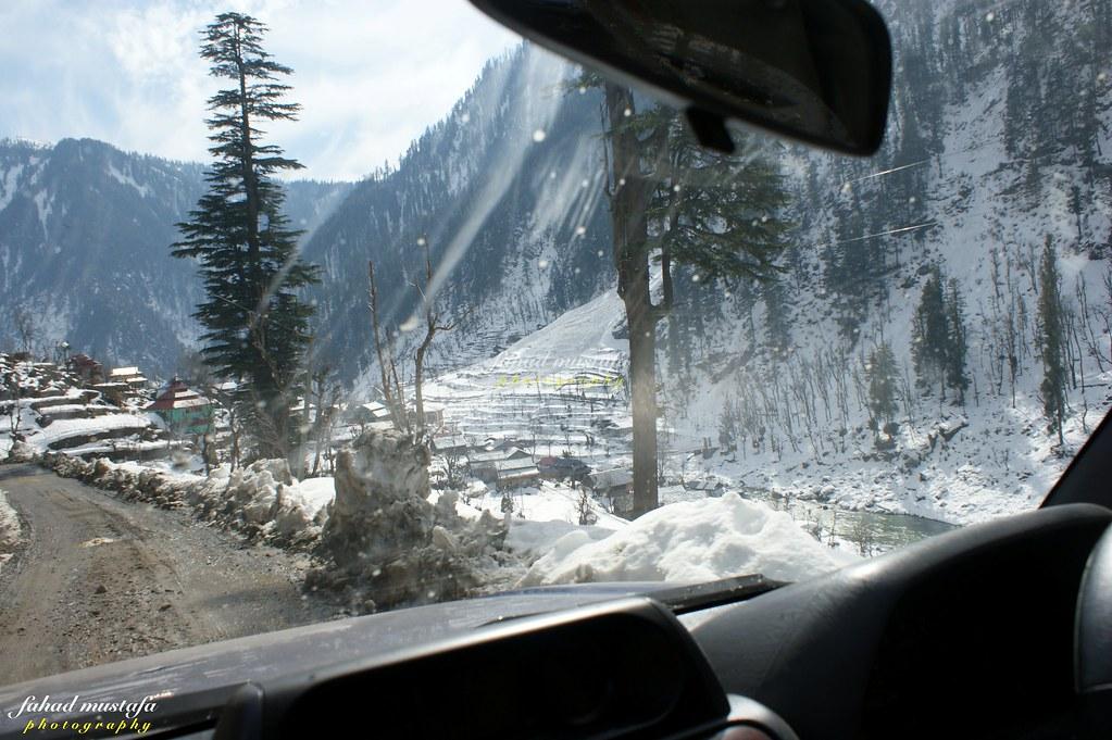Muzaffarabad Jeep Club Neelum Snow Cross - 8470825395 047107f662 b