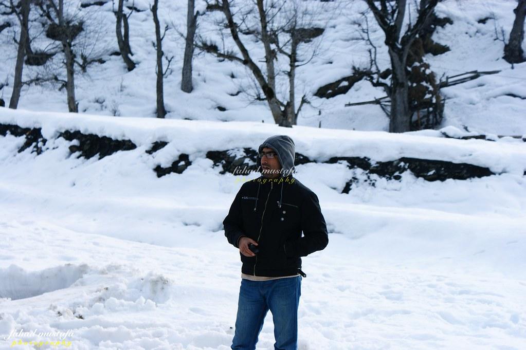 Muzaffarabad Jeep Club Neelum Snow Cross - 8471981488 7ef4460374 b