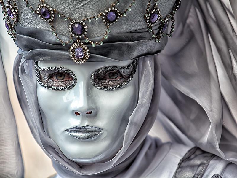 Venice [carnevale] #01