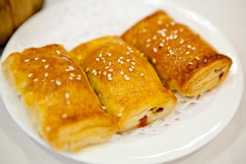Char siu sou (叉燒酥)