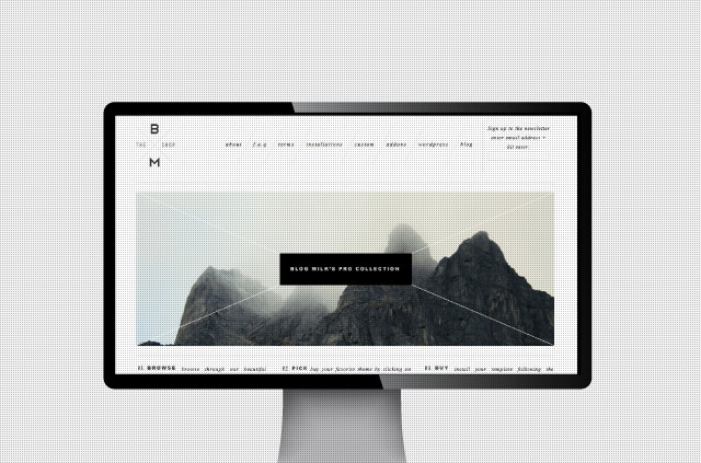 blogmilkshop