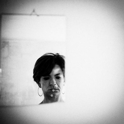 incoerente.mente (self) by CristianaCascioli