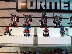 Transformers KRE-O