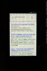 "google spoken query for ""goju ryu karate"" interprete…"
