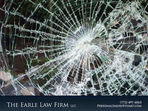 Pedestrian Accident & Injury Liability Attorney in Stuart, FL