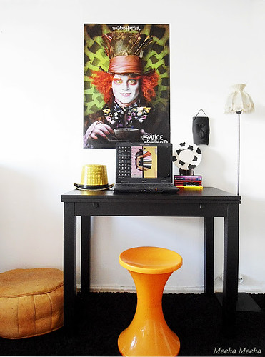 Mad Hatter office 1