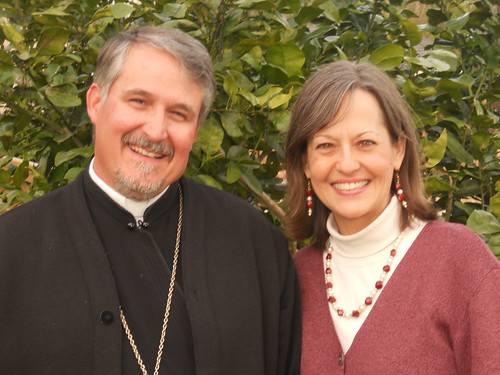 OCMC News - Fr. David and Matushka Rozanne Rucker to become OCMC Mission Specialists In Guatemala