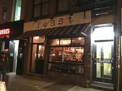 feast 10