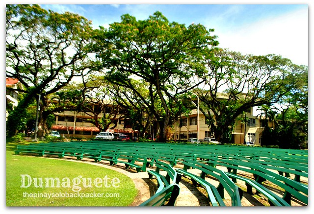 10 Things to Do in Dumaguete