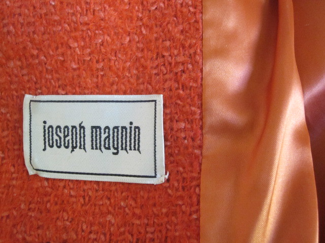 Joseph Magnin was the least favourite son of I. Magnin