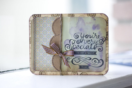 Simon Says Stamp: January 2013 Card Kit