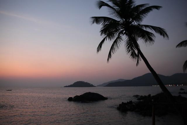 Goa - Diary