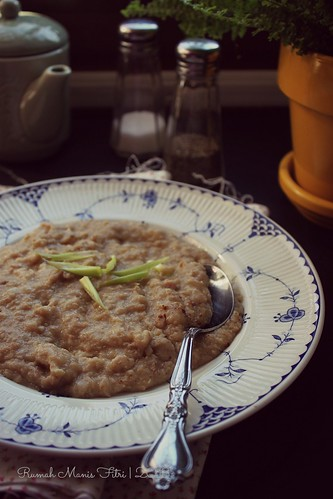 Haleem / Haleem: A Wheat and Meat Persian Breakfast by Fitri D. // Rumah Manis