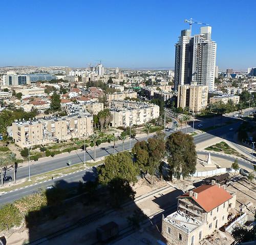 israel beersheva 2013