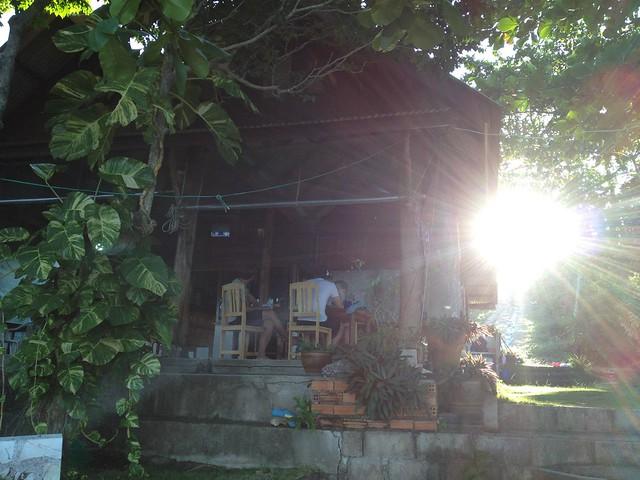 Koh Phangan Restaurante