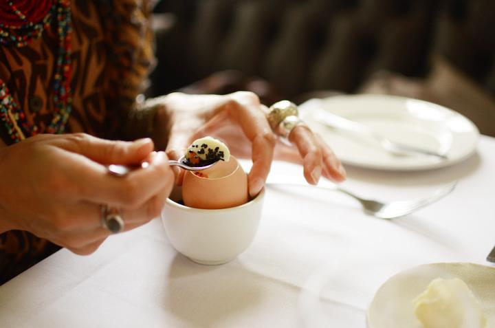 egg a